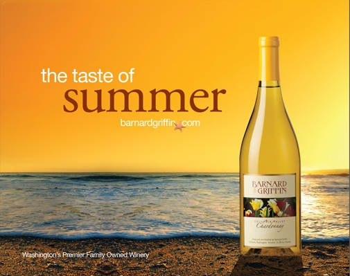 BG CC Photo Summer Taste Ovrszd Bcard